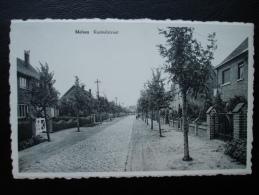 Cp/pk Melsen Kasteelstraat - Merelbeke