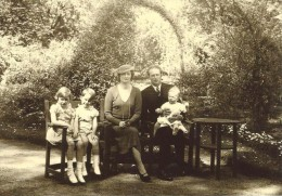 Famille Royale AS0095 - Familles Royales