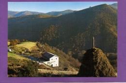 PAISAJES QUINTO REAL VALLE DE BAZTAN - Navarra (Pamplona)