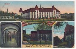 67 - MARIENTHAL, Gruss Aus....(multivues) - Carmel... - France