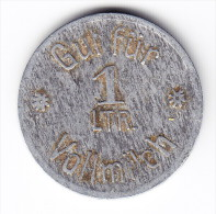 MVG Rommelsbach Milk Token - Monetary/Of Necessity