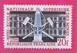 TIMBRE NEUF De COLLECTION  FRANCE  -  Référence YVERT 1197 - Neufs
