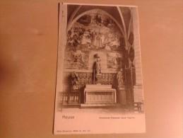 Meysse Anciennes Fresques Dans L''eglise - Nels Serie 11 No. 771 - Meise