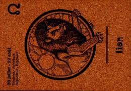 CPM LIEGE..LION - Cartes Postales