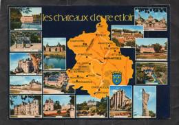Les Châteaux D'Eure-et-Loir - Multivues - Unclassified
