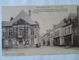 Lot De 5 Cartes Postales De MARLE - Frankreich