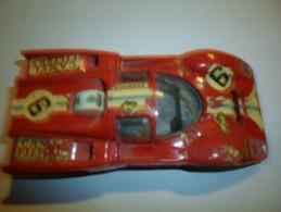 FERRARI 512 M  MODELE SUPER CHAMPION  ECH 1/43   *****       A     SAISIR    ******* - Cars & 4-wheels