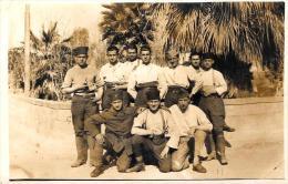 [DC2387] CARTOLINA - FOTOGRAFICA - Non Viaggiata - Old Postcard - Da Identificare