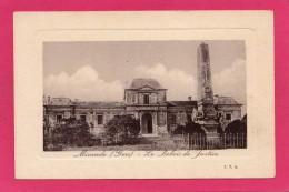 32 GERS MIRANDE Le Palais De Justice, (J. T. A.) - Mirande
