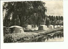 Sainte Geneviève Des Bois Camping ( Peugeot ) - Sainte Genevieve Des Bois