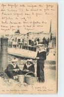 LES CUISINIERS DE L'ARBALETE - Bateau De Guerre, Contre Torpilleur. - Guerre