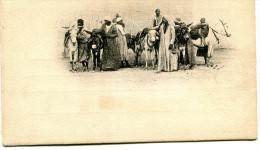 ANE(EGYPTE) TYPE - Burros