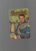 LANCELOT ,album N°4 Avec N° 13,14,15,16 - Autres Auteurs