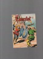 LANCELOT ,album N°35 Avec N° 121,122,123 - Boeken, Tijdschriften, Stripverhalen