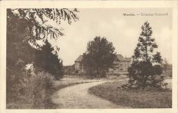 Weelde.  -   Emmaus  Rustoord;  1946  Naar  Gand - Ravels