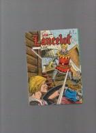 LANCELOT ,album N°30 Avec N° 106,107,108 - Boeken, Tijdschriften, Stripverhalen