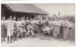 Camp De Valdahon  David De Ferney - France