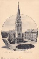 Köln, Christuskirche. - Koeln