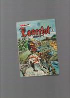 LANCELOT ,album N°28 Avec N° 100,101,102 - Boeken, Tijdschriften, Stripverhalen