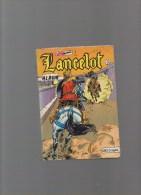LANCELOT ,album N°29 Avec N° 103,104,105 - Boeken, Tijdschriften, Stripverhalen