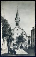 Cpsm  Du 66  Amélie Les Bains L' église       NOV15 26 - France