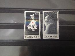 Denemarken / Denmark - Complete Serie Affichekunst 2003 - Denemarken