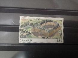 Denemarken / Denmark - Slot Frederiksberg (6.50) 2004 Rare! - Denemarken