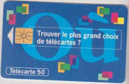 ( R) Télécarte ,trouvez Le Plus Grand Choix De Télécartes   , 50 Unités, 1994 - Tarjetas Telefónicas