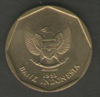 INDONESIA 100 RP 1991 - Indonésie