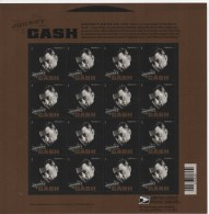 USA (2013) - MS -  /   Johnny Cash - Music