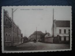 Cp/pk Scheldewindeke Pastorij En Klooster - Oosterzele