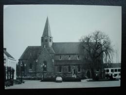 Cp/pk Scheldewindeke St Kristoffelkerk - Oosterzele