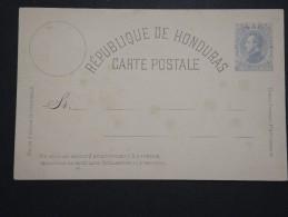 HONDURAS - Entier Postal ( Carte )  - A Voir - Lot P14464 - Honduras