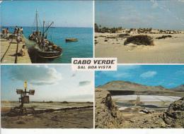 Cabo Verde Sal Boa Vista - Cape Verde