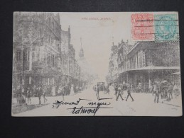 AUSTRALIE - Sydney - King Street - A Voir - Lot P14481 - Australie