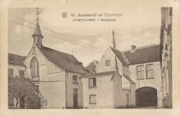 Oudenaarde   -   Begijnhof  (klein Scheurtje) - Oudenaarde