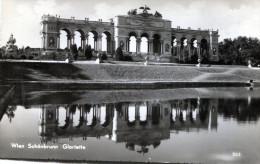 Wien. Schönbrunn Gloriette - Château De Schönbrunn