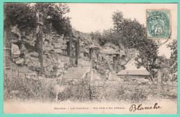 GOUVIEUX - LES CARRIERES - VUE PRISE A VOL D'OISEAU - Gouvieux