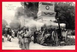 54. Nancy. 27 Juillet 1919 : Rentrée Triomphale Du 20è Corps. Pendant La Sonnerie  Aux Champs ! - Nancy