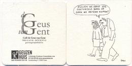 #D99-058 Viltje Over Gent - Sous-bocks