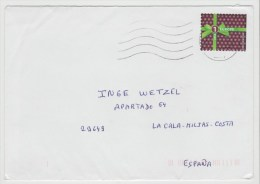 B327/  Belgien, EUROPA 2014 - Briefe U. Dokumente