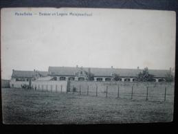 Cpa/pk 1906 Merelbeke Meirelbeke Bewaar En Lagere Meisjesschool - Merelbeke