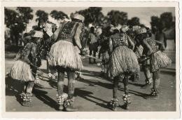 Oubangui 57 Danse de la Circoncision Edit R. Pauleau Douala