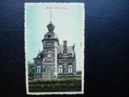 Cpa/pk  Merelbeke Villa Des Lauriers - Merelbeke
