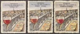 VINOS - VINO DO PORTO - Vinos Y Alcoholes