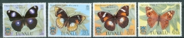 Tuvalu 1981 Butterflies MNH** - Lot. 4392 - Tuvalu
