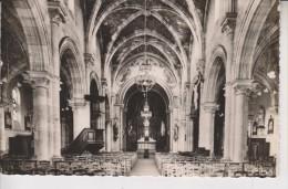 CPSM-33-Gironde- SAINT-LOUBES- Intérieur De L'Eglise- - Other Municipalities