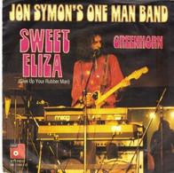 "Jon Symon's One Man Band  ""  Sweet Eliza  "" - Vinyl Records"