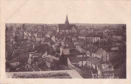 Ax - Cpa BRISSAC - Panorama - Vue Prise Du Donjon Du Château - Sonstige Gemeinden