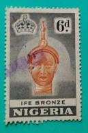 NIGERIA. USADO - USED - Nigeria (1961-...)